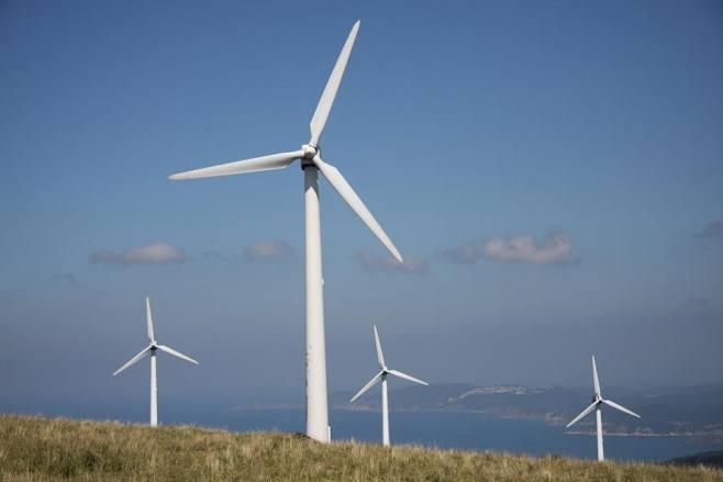 Niesprzyjające wiatry dla chińskiej branży turbin wiatrowych