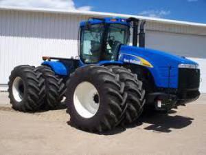 New Holland T9050 Traktor Ciągnik rolniczy