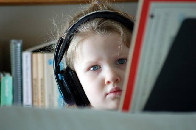 KRUS bada słuch dzieciom z obszarów wiejskich