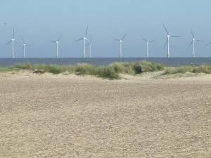 Energetyczne priorytety - ochrona środowiska, odnawialne źródła i redukcja CO2