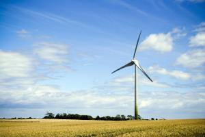 Boom na elektrownie wiatrowe w Rumunii