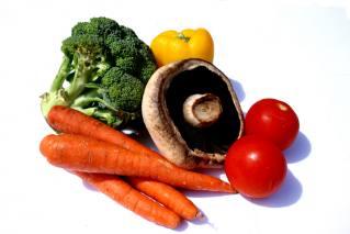 Ukraina chce ograniczyć produkcję i dystrybucję żywności